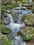 Blavet cascade