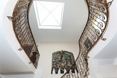 Cactus-C staircase 1