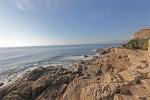 Corniche right view