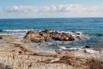 Escalet the beach 1