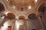 Frejus Baptistry
