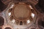 Frejus Baptistry cupola