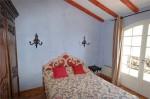 Garennes bedroom 1