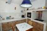 Garennes kitchen
