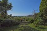 Garennes view garden