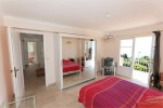La Garrigue bedroom 1