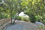 La Garrigue garden terrace