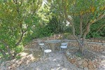 La Garrigue garden terrace b