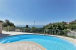 La Garrigue swimming pool