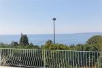 La Garrigue view terrace