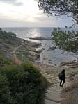 Lardier Path