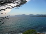 Lardier View to Cavalaire