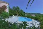 Latour house and pool 2