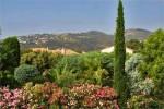 Latour view garden