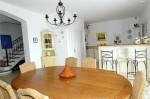 Ligurienne dinette and kitchen