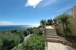 Ligurienne terrace and view