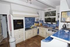 Majolie kitchen