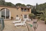 Mourila house 1 pool and breakfast terrace