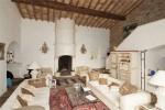 Mourila house 1 sitting room