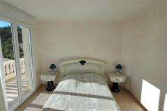 Mourvedre bedroom 2