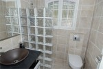 Pastourelle bathroom 1