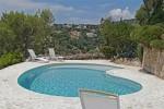 Pastourelle pool
