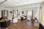 Pastourelle sitting room
