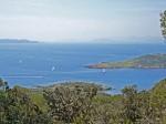 Port Cros Pointe Malalongue, Ile de Bagaud