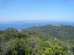 Port Cros northward view