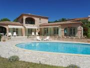 Rigaou-Pool und Haus1