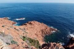 Roux red rocks