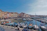 St. Tropez fishermens port 2