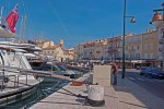 St. Tropez waterfront