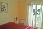 Tumulus-P bedroom 3.