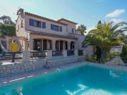 Varoise-Pool und Haus