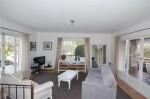 Villa rousse sitting room b